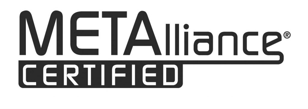 METAlliance Certified