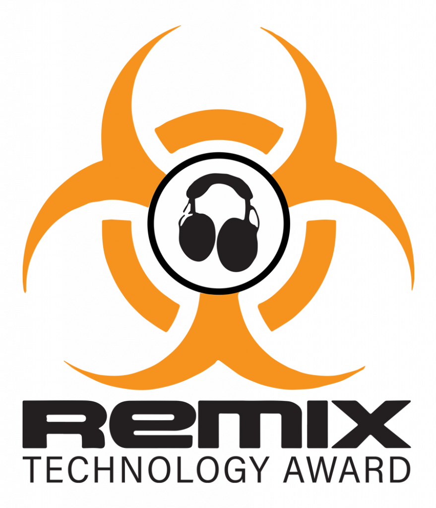 Remix Technology Award