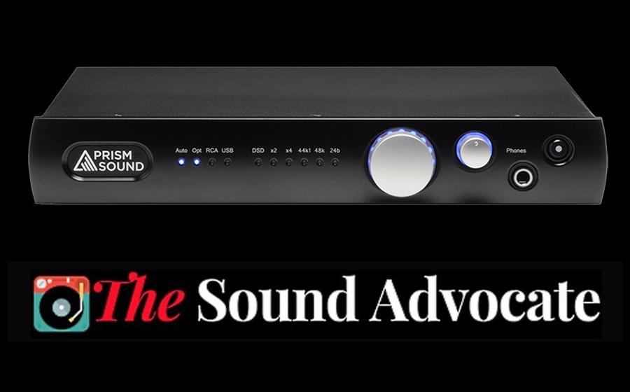 The Sound Advocate CALLIA Review